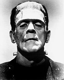 220px-Frankenstein's_monster_(Boris_Karloff)